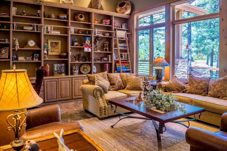 Interior Living Room Furniture Room Design Decor