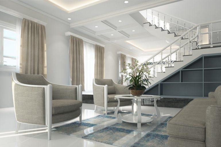 Interior, Living Room, Furniture, Neoclassical, Design Interior Living Room Furniture Neoclassical Design